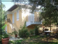 Sivota Greece accommodation